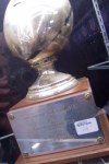 Louis Lipps ROY Trophy