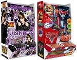 Bieber Cars
