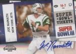 Namath Super Bowl
