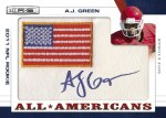 ALL AMERICANS_Green