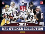 2011 NFL Sticker Main