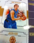 National Treasures Dirk
