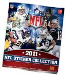 NFL Sticker Album