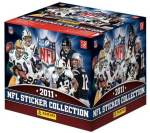NFL Sticker Box