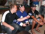 Joel-Kadri Video Game