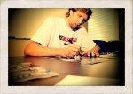 Dirk Signing 2
