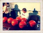 Dirk Signing 8