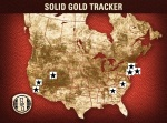 First Gold Standard Tracker