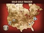 First Gold Standard Tracker