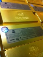 Gold Standard GCI 1
