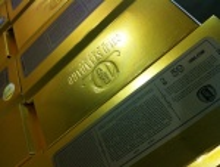 Gold Standard GCI 7