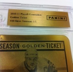 Golden Ticket 9