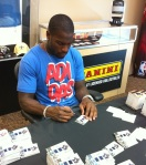 DeMarco Signing