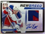 Panini America Elite Hockey 11