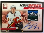 Panini America Elite Hockey 12