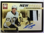 Panini America Elite Hockey 16