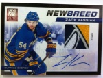 Panini America Elite Hockey 17