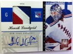 Panini America Elite Hockey 44