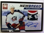 Panini America Elite Hockey 8
