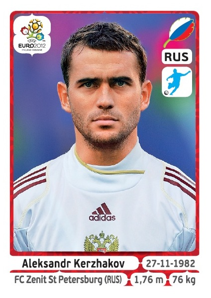The Official UEFA Euro 2012 Sticker   Album Collection    Euro2012_8