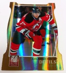 Panini America Elite Hockey QC 14