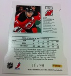 Panini America Elite Hockey QC 15