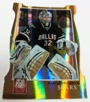 Panini America Elite Hockey QC 16