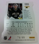 Panini America Elite Hockey QC 17