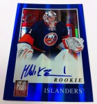 Panini America Elite Hockey QC 20