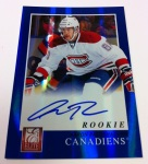 Panini America Elite Hockey QC 24