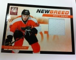 Panini America Elite Hockey QC 27
