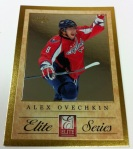 Panini America Elite Hockey QC 34