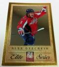 Panini America Elite Hockey QC 34