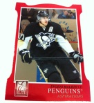 Panini America Elite Hockey QC 44