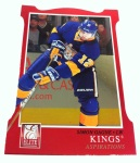 Panini America Elite Hockey QC 45