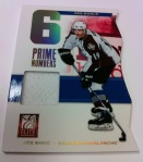 Panini America Elite Hockey QC 7
