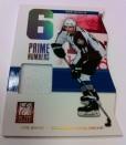 Panini America Elite Hockey QC 7