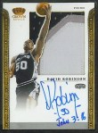 David Robinson