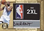 2011_12_Gold_Standard_Durant