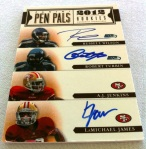 Panini America 2012 NFLPA Premiere Saturday 43