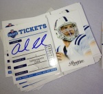Panini America 2012 NFLPA Premiere Saturday 57