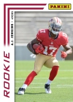 Panini America 2012 NFLPA Premiere Saturday 61