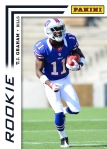 Panini America 2012 NFLPA Premiere Saturday 71