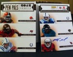 Panini America 2012 Premiere Day Three 24