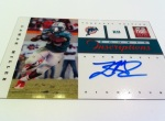 Panini America Day 1 2012 Rookie Premiere34
