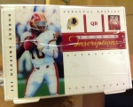 Panini America Day 1 2012 Rookie Premiere6
