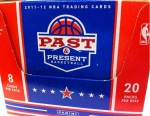 Panini America Past & Present QC Main
