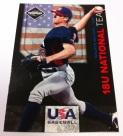 Panini America USA Baseball 11
