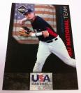 Panini America USA Baseball 14