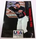 Panini America USA Baseball 15
